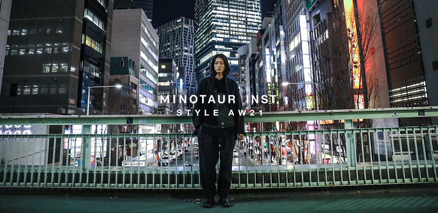 Minotaur Inst. MEDIA