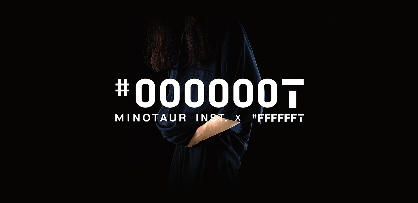 黒T専門店『#000000T』